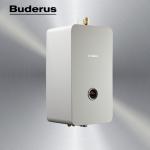 Настенные электрические котлы отопления Buderus 4 - 60 кВт