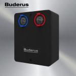 Группы быстрого монтажа Buderus