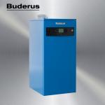 Напольные конденсационные котлы Buderus от 16-1200 кВт