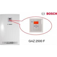 Газовый напольный котел Bosch Gaz 2500 F 37 кВт