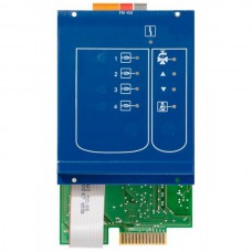 Функциональный модуль FM458