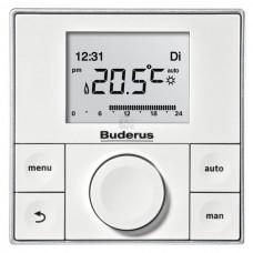 Пульт управления настенным котлом Buderus Logamatic RC200