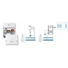 Смесительный модуль MM 100-C