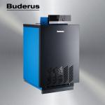 Напольные газовые котлы Buderus от 20- 270 кВт