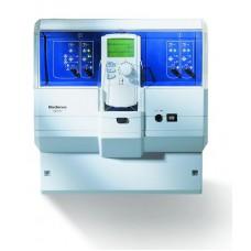 Система управления для настенных котлов Buderus Logamax plus GB172 / GB162 - Logamatic 4121/4122