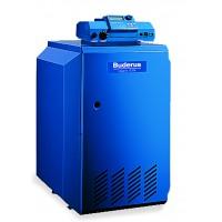 Напольный газовый котел Buderus Logano G124 WS-28 кВт