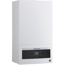 Настенные газовые котлы Buderus Logamax U072-35 кВт (одноконтурный)