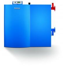 Напольный газовый конденсационный котел Buderus Loganoplus GB402, 320 кВт