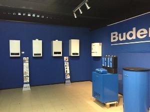 фирменный магазин Buderus